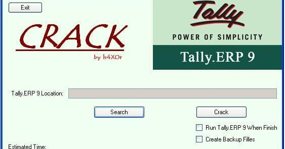 tally erp 9 crack torrent